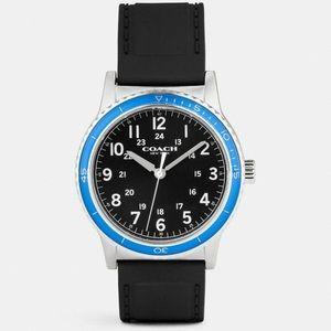 NWT COACH W5015 Rivington Watch
